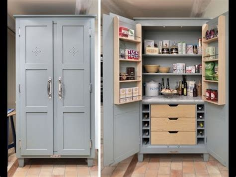 Free Standing Pantry Cabinet by Kitchen Pantry Cabinet Freestanding