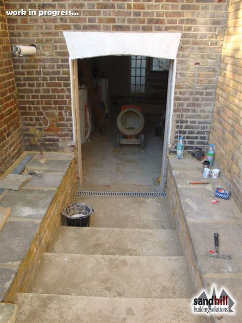 storey house extension complete refurbishment london