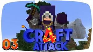 Ich Möchte Ein Haus : kann ich tats chlich ein haus bauen craft attack 4 ep 03 venicraft youtube ~ Watch28wear.com Haus und Dekorationen