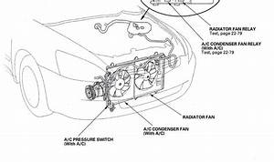 Ac Compressor Fan Not Working - Honda Accord Forum