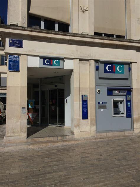 siege du cic cic banque régionale de l 39 ouest martroi les vitrines d