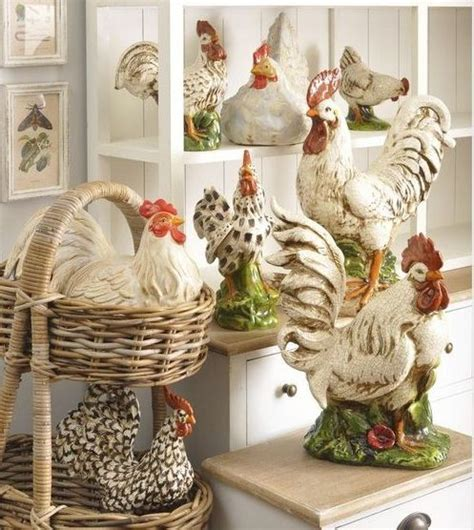 rooster accessories for the kitchen 144 best images about roosters on ceramics 7807