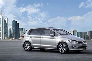 Volkswagen Golf Prix : volkswagen golf volkswagen golf sportsvan prix et quipements ~ Gottalentnigeria.com Avis de Voitures