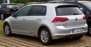 Volkswagen Tiguan Trendline Bluemotion : file vw golf 1 6 tdi bluemotion trendline vii heckansicht 5 juli 2014 d ~ Medecine-chirurgie-esthetiques.com Avis de Voitures