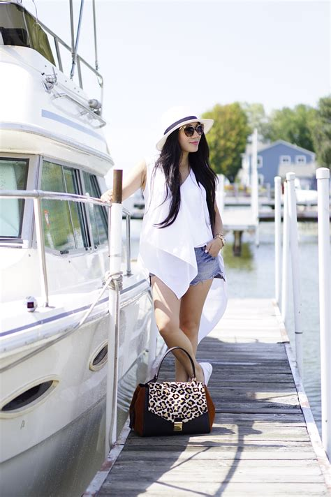 Boat Ride Party Outfits by Dresses For A Boat Ride Fashion Dresses