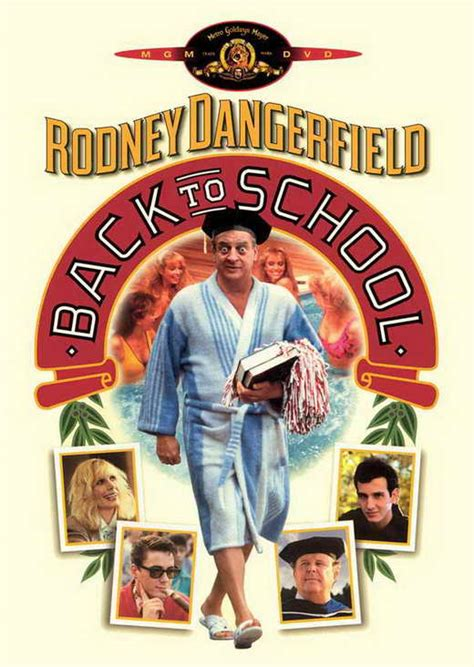 Back To School Movie Posters From Movie Poster Shop