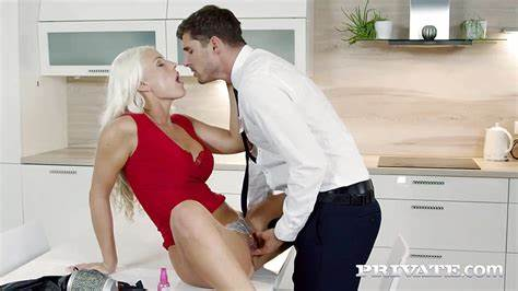 Extreme Cumshot Scene With Blanche Bradburry By All Internal