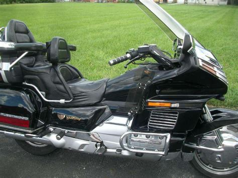 honda goldwing 1500 1993 honda goldwing 1500 interstate standard for sale on 2040 motos