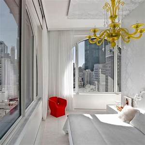 4 Piani Con Vista A New York Tra Scivoli In Salotto E