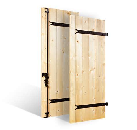 pentures pour volets bois volets battants 224 lames verticales 27mm 224 pentures et contre pentures en bois volets sur