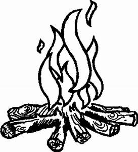 Free Fire Clipart Black And White, Download Free Clip Art ...