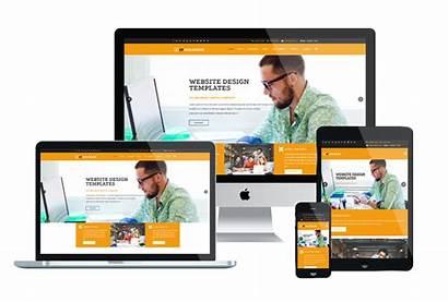 Joomla Web Templates Creative Template Websites Responsive