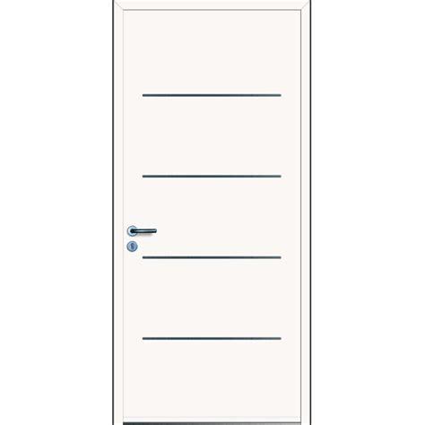 porte interieur a recouvrement porte pleine 4 baguettes inox sur mesure porte d entr 233 e portes pvc cas 233 o vente et pose de