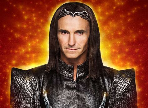 Marti Pellow of Wet Wet Wet to star in Aladdin at The ...