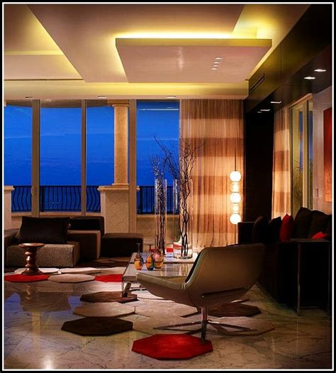 Led Beleuchtung Zimmer by Led Beleuchtung Wohnzimmer Decke Wohnzimmer House Und