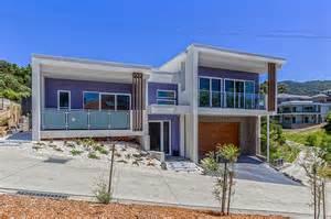Split Level Design Homes Ideas by House Plans And Design Modern Split Level House Plans