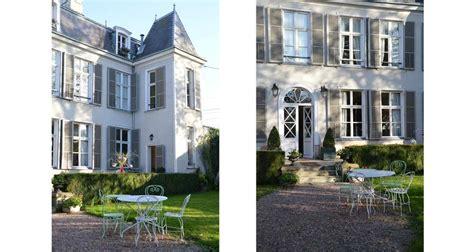 la maison des particuliers la maison de la semaine un h 244 tel particulier en chagne 224 deux heures de immobilier neuf