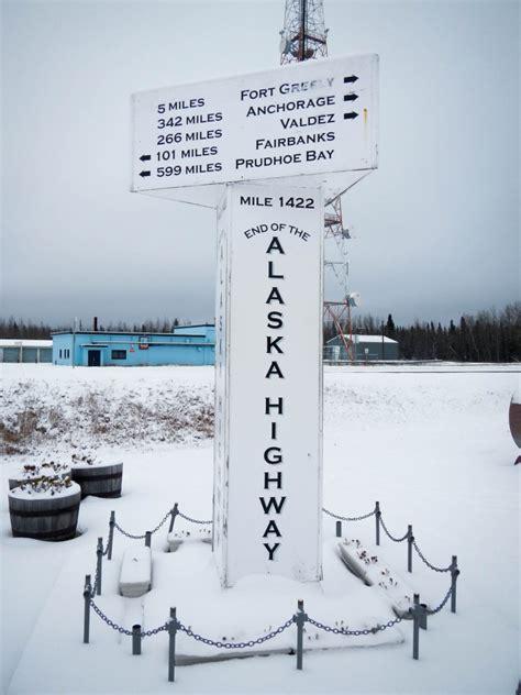 The Alaska Canada Highway Guide Road Trip Planner