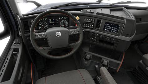 volvo vnl interior design volvo trucks canada