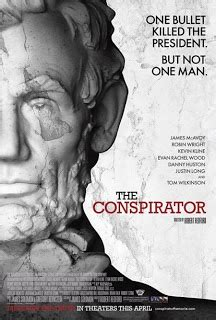 robert redford narrator unreliable narrator the conspirator