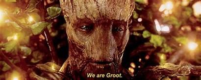 Guardians Galaxy Vol Groot Marvel Emotions Nerdist