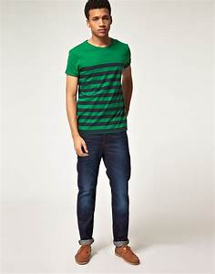 2012 Spring and Summer Fashion Trends for Men - Fashion Trend Seeker