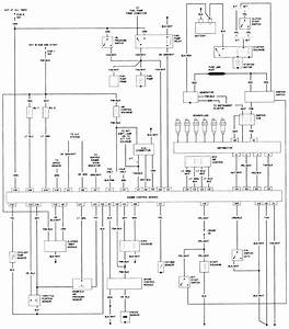 1984 Chevy K10 Wiring Diagram