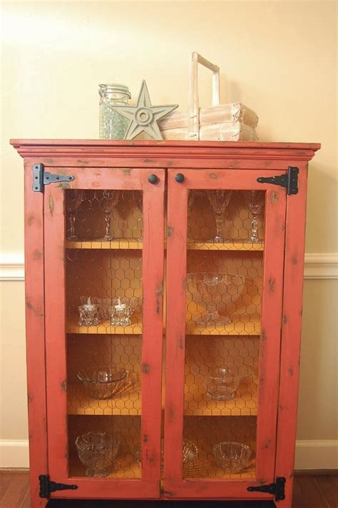 diy distressed dining hutch plans pie safe jelly cupboard   home pinterest jelly cupboard cupboards  diy  crafts