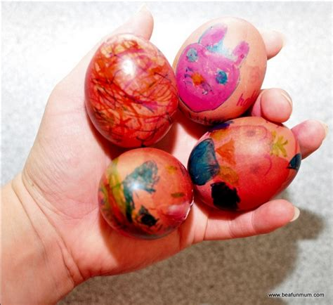 boiling eggs for easter decorating easter craft and activities be a