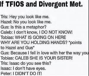 Caleb Quotes Divergent. QuotesGram