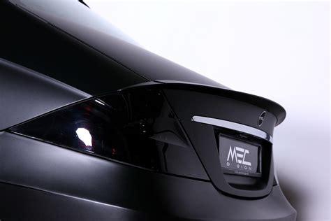 mec design mercedes benz cls