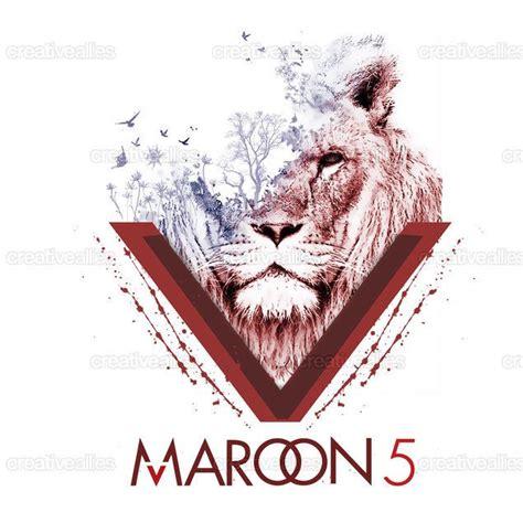 maroon  album cover  surfgrl  creativealliescom