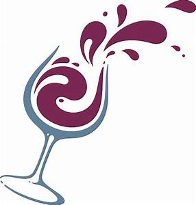 Wine Glass Clip Art, Vector Images & Illustrations - iStock