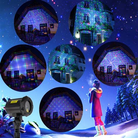 a guide to the ten best christmas laser lights 2017 top