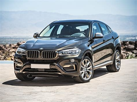 See our extensive inventory, with pictures, online now! 2017 BMW X6 - Price, Photos, Reviews & Features