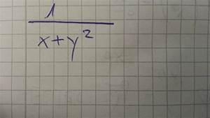 Partielle Ableitung Berechnen : partielle ableitung partielle ableitungen von 1 x y 2 ~ Themetempest.com Abrechnung