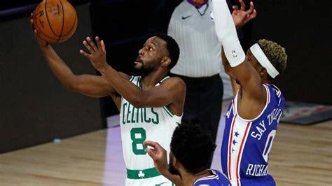 Celtics vs. 76ers score: Live NBA playoff updates as ...