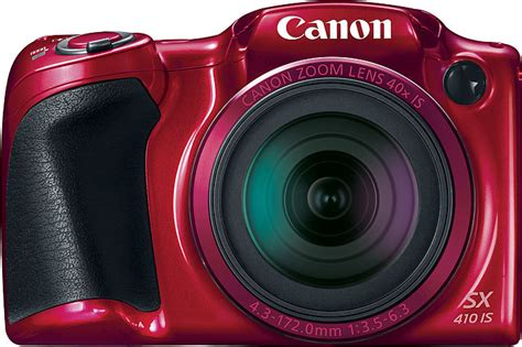 canon sx  review specifications