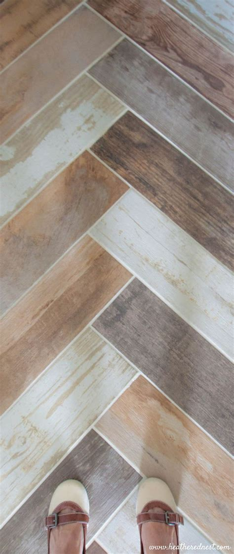 home depot reclaimed wood look tile 25 best ideas about faux wood tiles on faux
