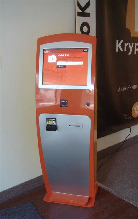 How to buy cryptocurrency with bitbuy exchange in 2020 (for canadians!) Everything I know about cryptocurrency I learned from a Bitcoin ATM   The Daily Dot