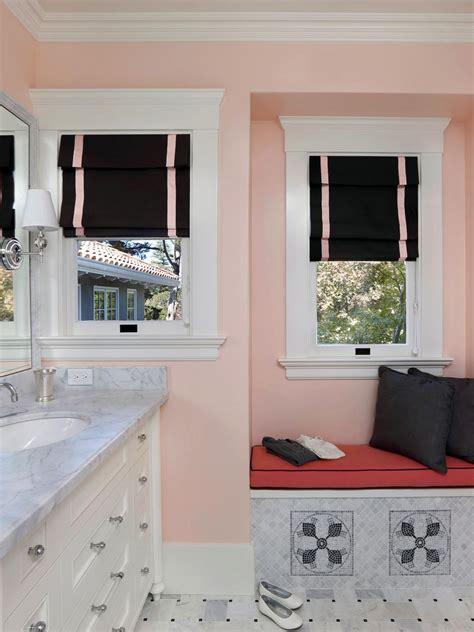 bathroom window treatments  privacy window treatments