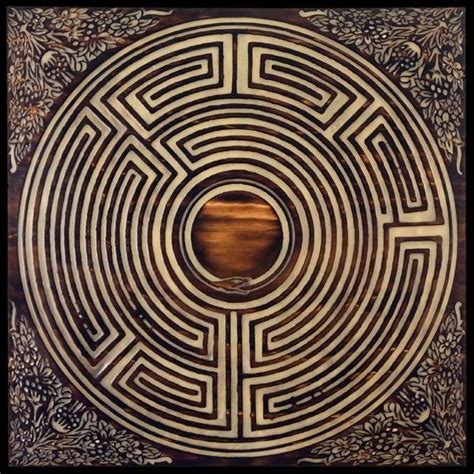 labyrinth design labyrinth designs tattoo pictures to pin on pinterest