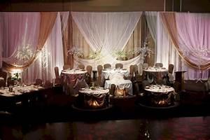 Wedding Backdrop Decoration Idea OOSILE