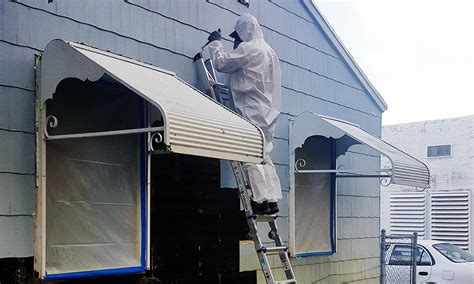 asbestos project guide  property owners  contractors
