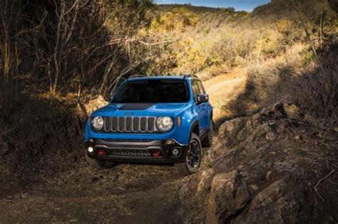 jeep renegade trailhawk blue 2015 jeep renegade trailhawk in sierra blue 2015 jeep