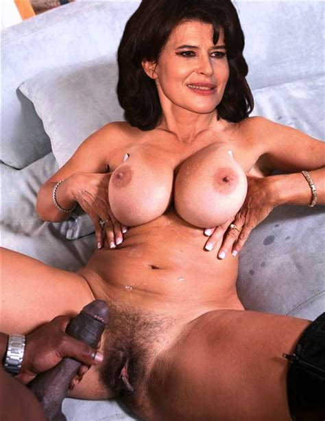 Fannyardant2 In Gallery Fanny Ardant Fake Picture 2