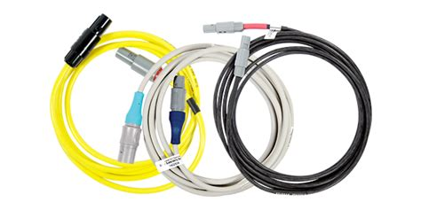 Electrophysiology Cables - Stryker Sustainability Solutions