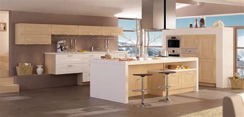 facade cuisine pas cher les différents types de façades cuisine sur mesure