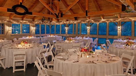 vermont weddings  equinox  luxury collection golf
