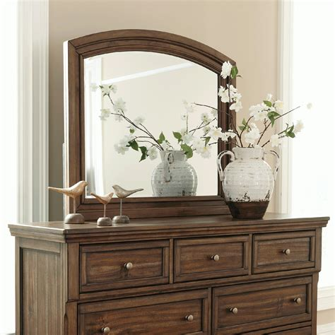 flynnter mirror bernie phyls furniture  ashley